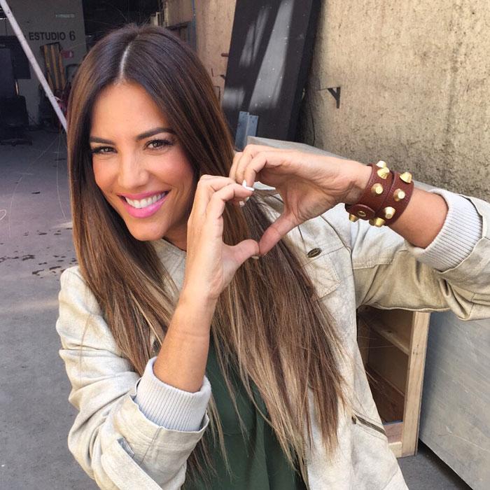Gala I Love Venezuela, Gaby Espino