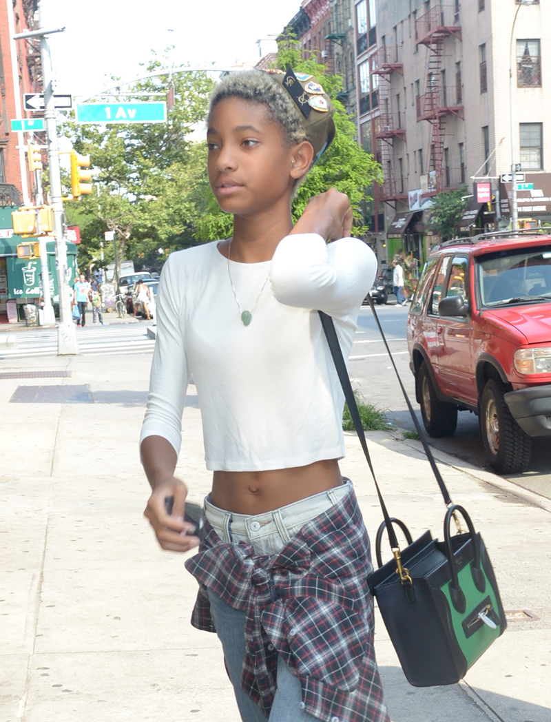 Willow Smith, 10 cosas