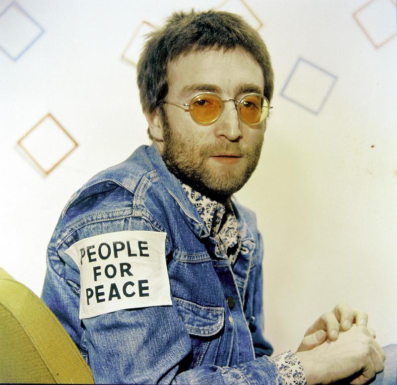 John Lennon, 10 cosas