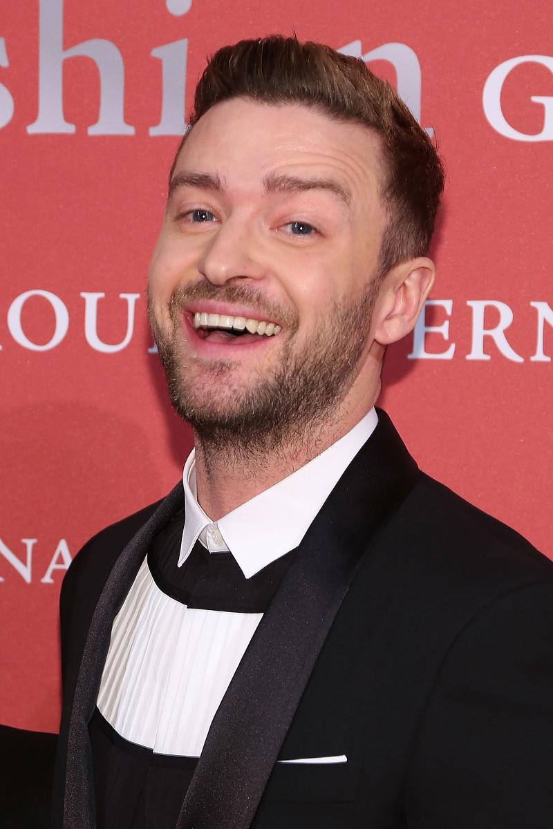#MCM, Justin Timberlake