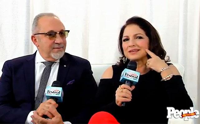 Gloria Estefan, Emilio Estefan
