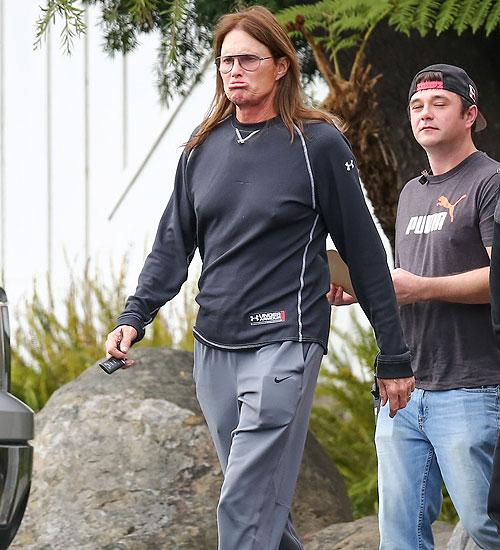 Bruce Jenner, Míralos