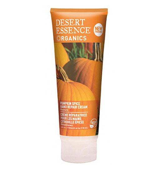 Suavidad a tus manos, productos con Pumpkin
