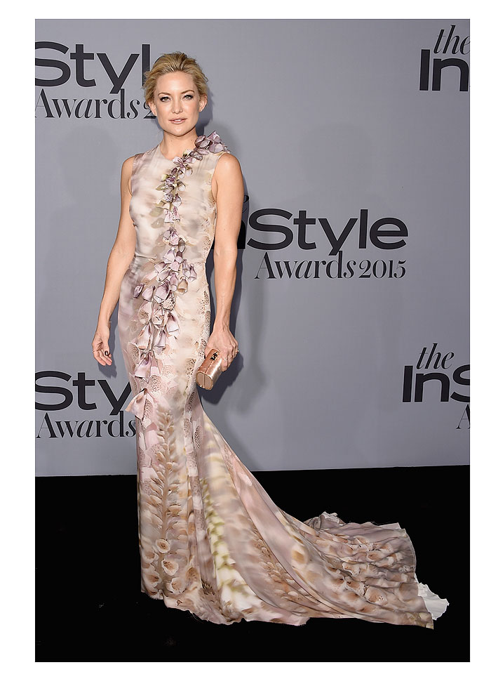 kate Hudson, Instyle Award