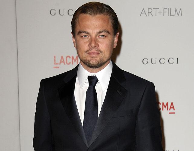 Leonardo DiCaprio para articulo