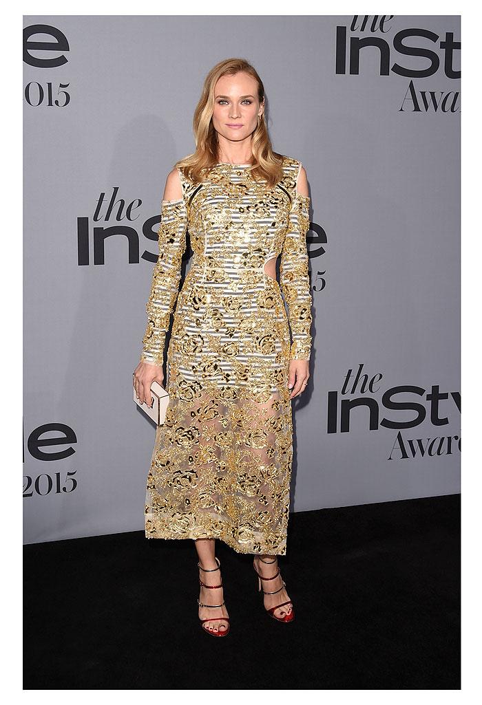 Diane Kruger, Instyle Awards