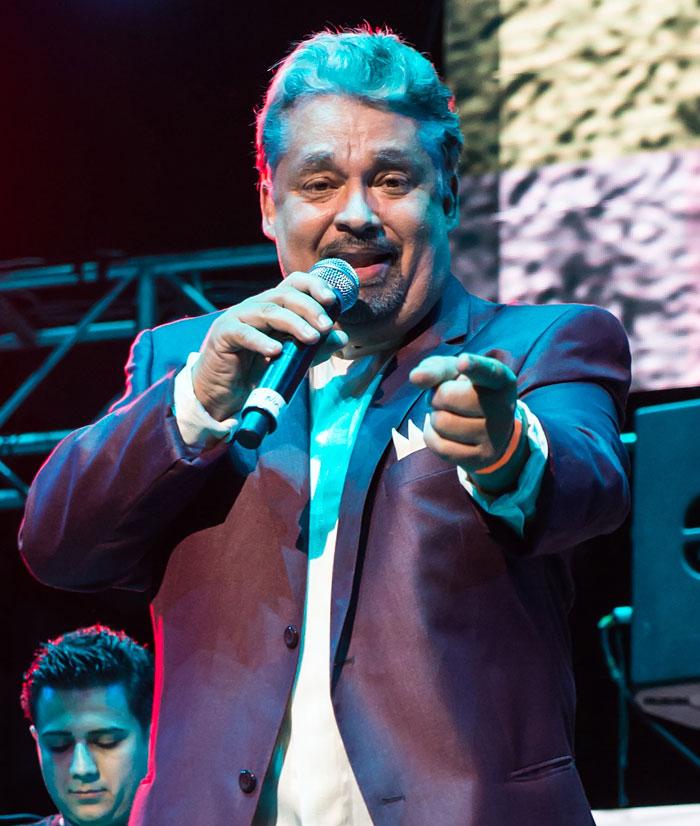 Megatón Mundial de Polito Vega, Madison Square Garden, Nueva York, Nino Segarra