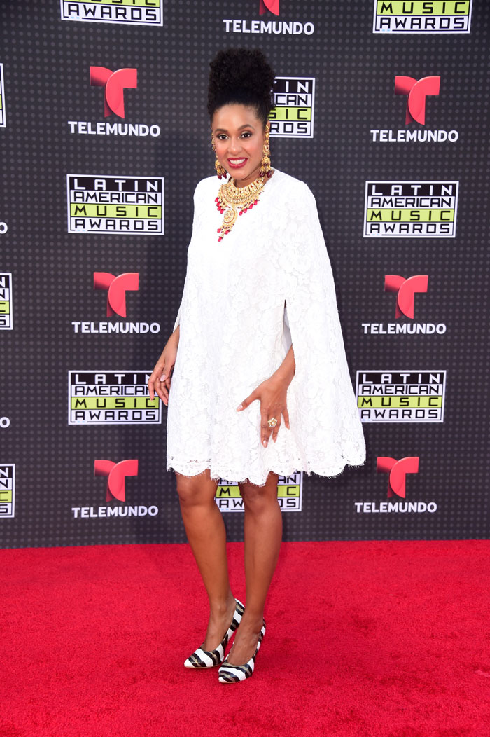 Latin American Music Awards 2015, Jeimy Osorio