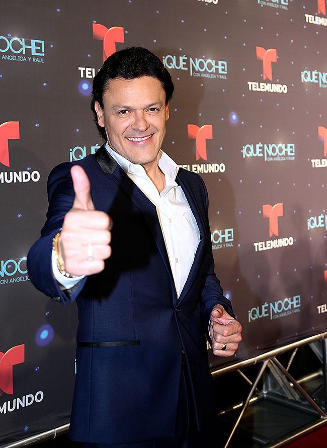 Pedro Fernándes, Míralos