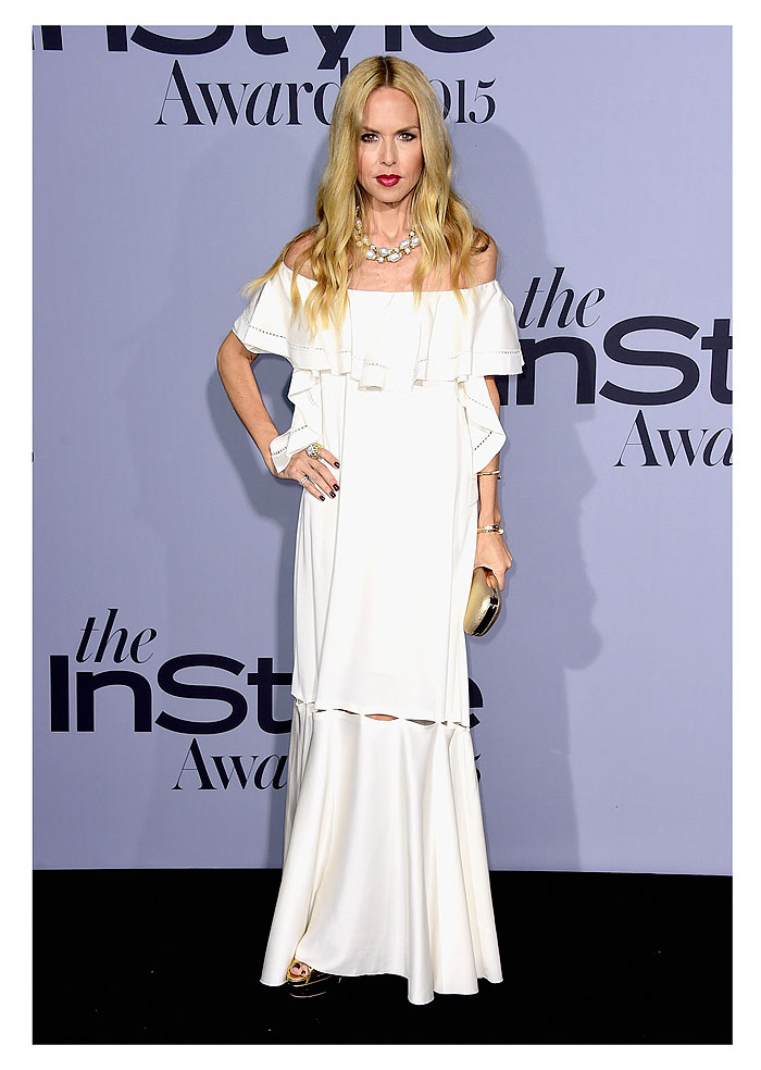 Rachel Zoe, Instyle Awards