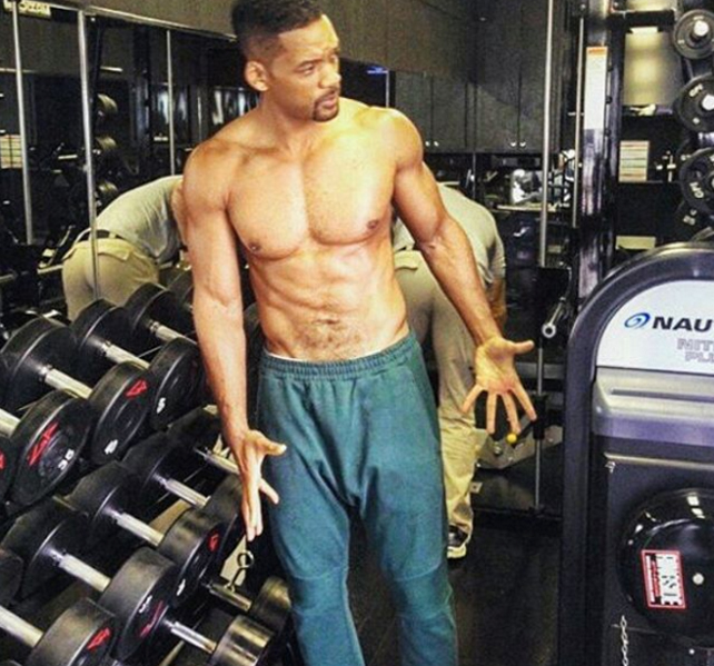 #MCM, Will Smith