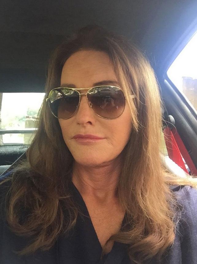 Caitlyn Jenner, Bruce Jenner