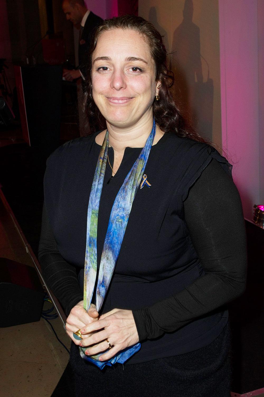 Tania Bruguera, Los 50 Más Influyentes 2015