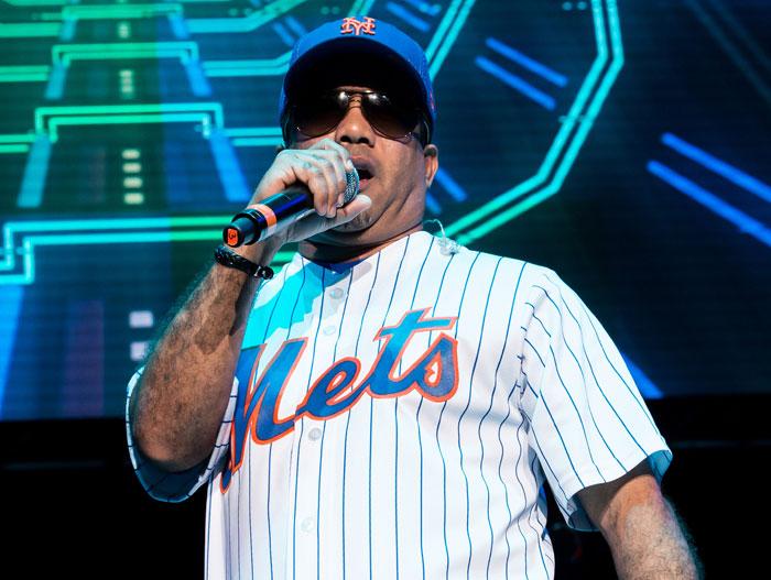 Megatón Mundial de Polito Vega, Madison Square Garden, Nueva York, Héctor 'el Torito' Acosta