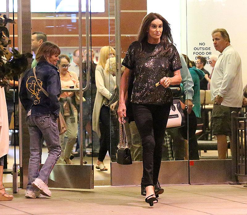Caitlyn Jenner, Míralos