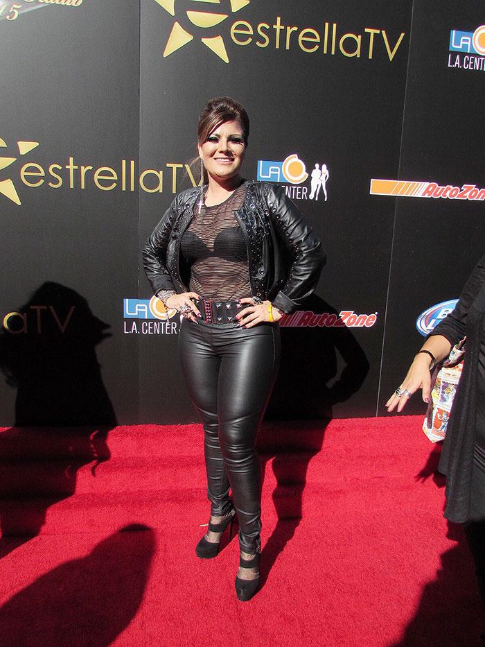 Premios de la Radio,Diana Reyes