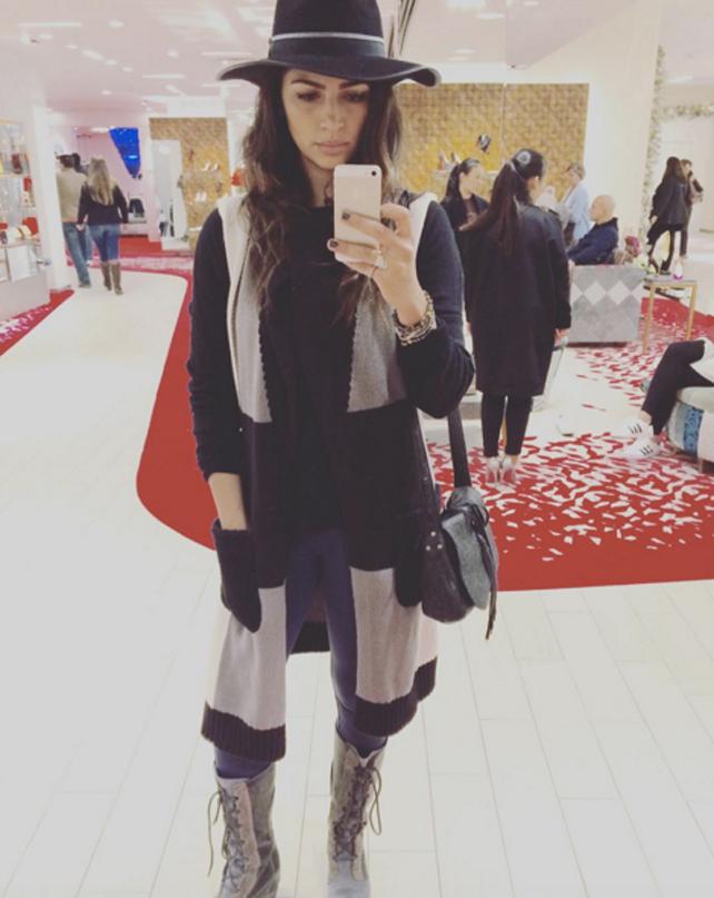 Instagram, Camila Alves