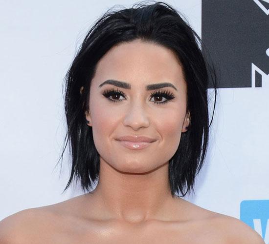 Drogas, Demi Lovato