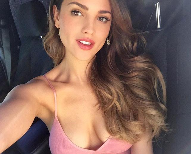 Instagram Eiza González