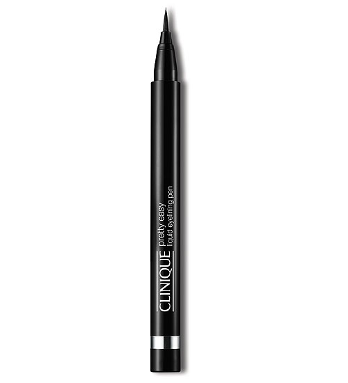 Liquid Liner, Clinique, Laura Sánchez