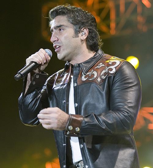 Alejandro Fernández