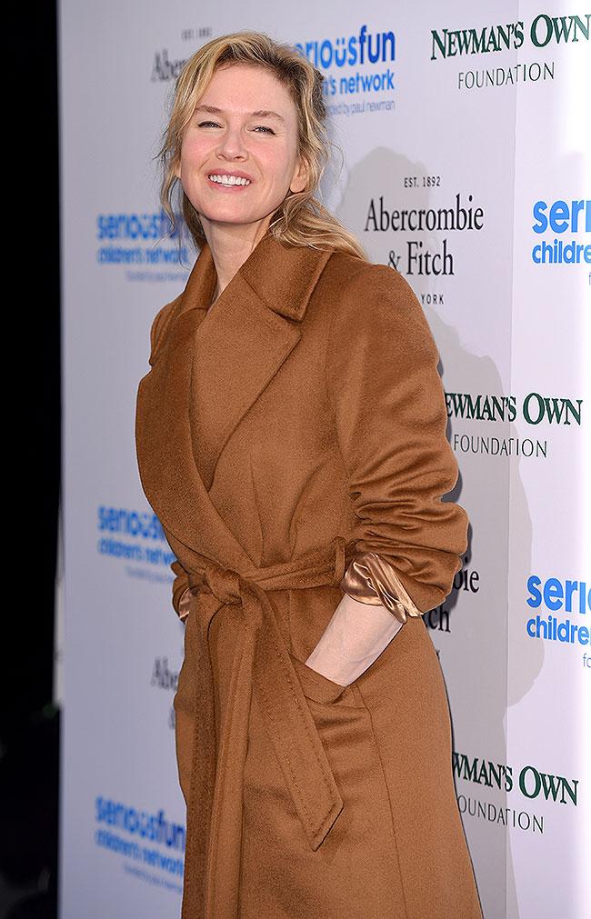 Renée Zellweger, Míralos