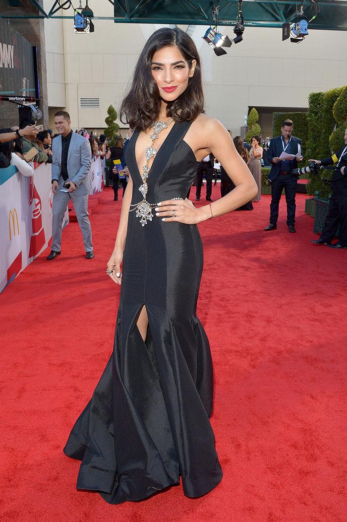 Latin Grammy 2015, Alejandra Espinoza