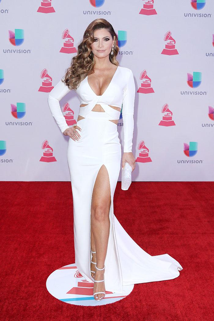 Latin Grammy 2015, Chiquinquirá Delgado