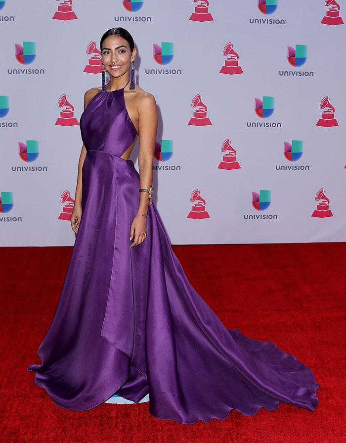 Latin Grammy 2015, Manu Manzo