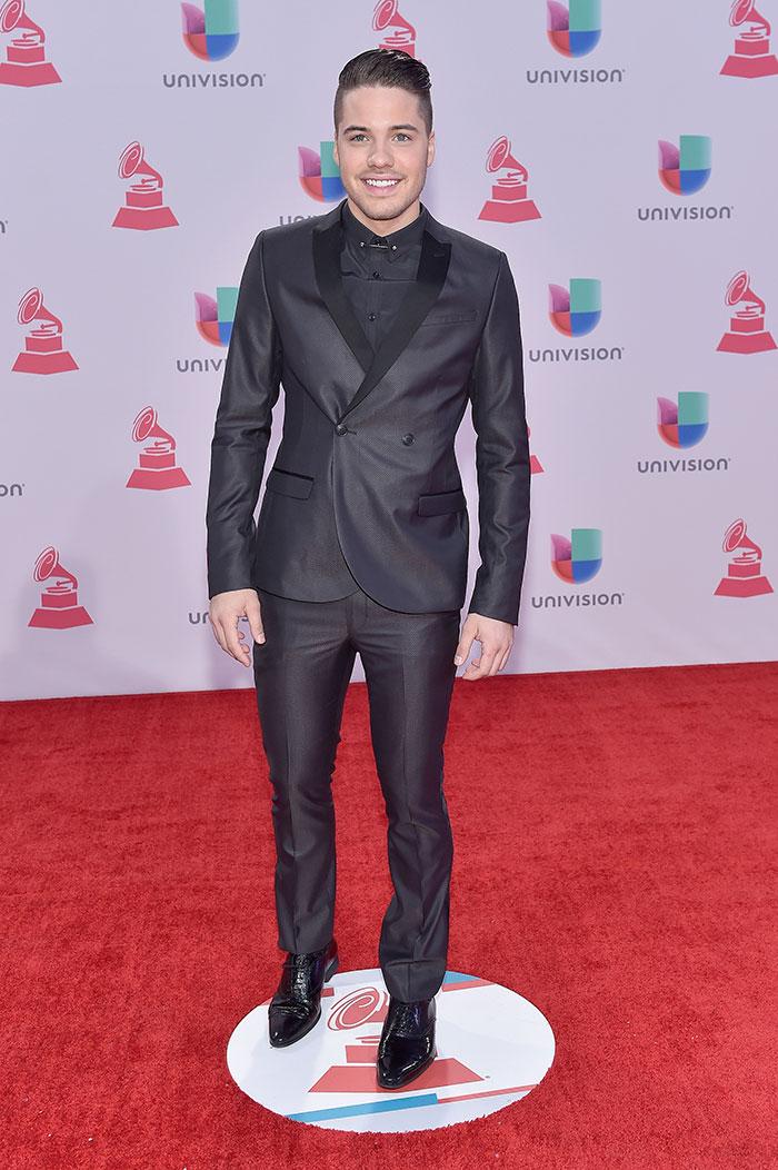 Latin Grammy 2015, William Valdés