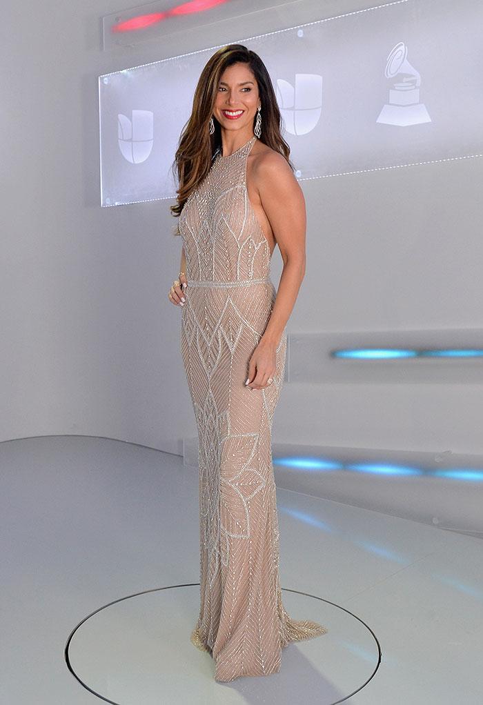 Latin Grammy 2015, Roselyn Sánchez