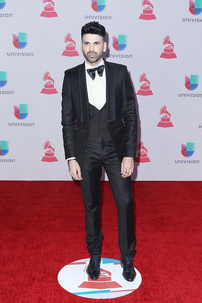 Latin Grammy 2015, JOMARI GOYSO