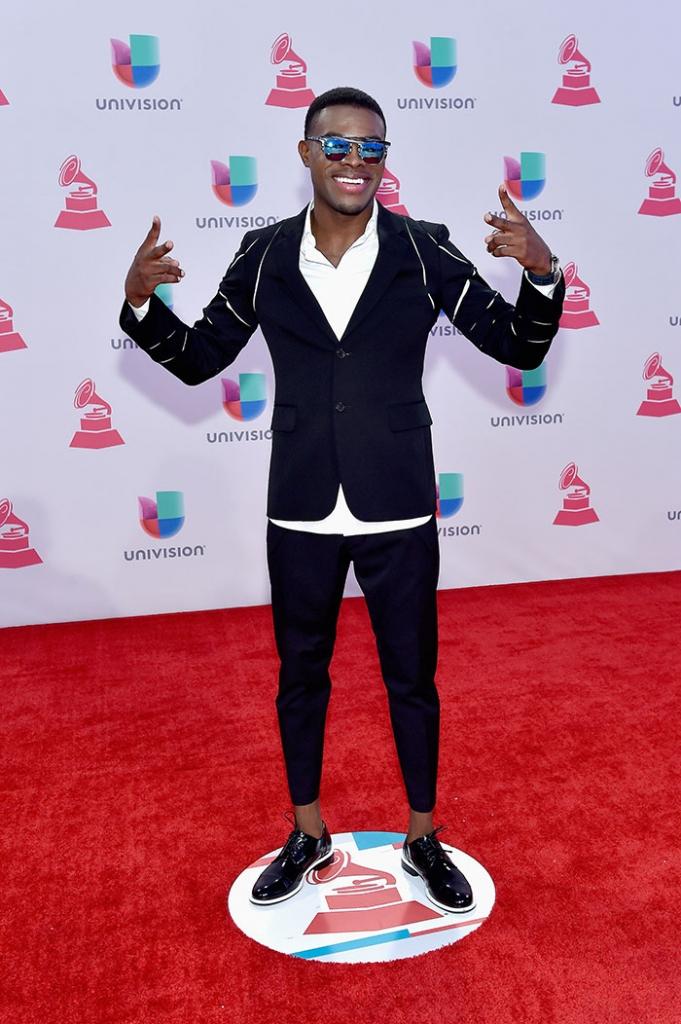Latin Grammy 2015, OMI