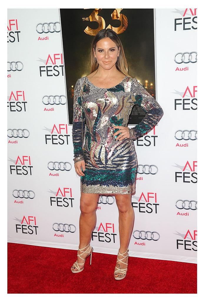 Kate del Castillo, los mejores looks