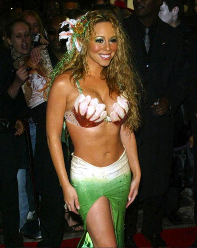 #TBT, Mariah Carey