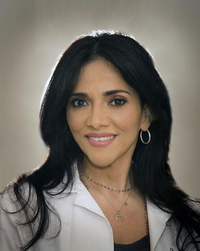 Maribel Pedrozo