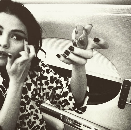 Selena Gómez, rutina de belleza