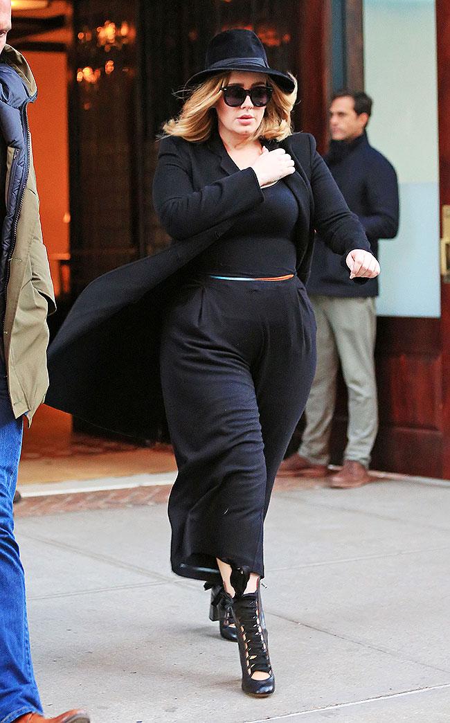 Adele, Míralos