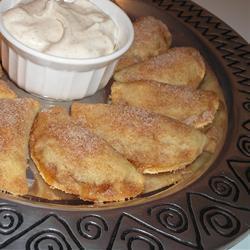 Empanadas de Mermelada