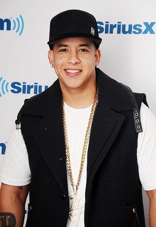 Daddy Yankee, Navidad 2014