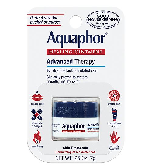 Aquafor, travel essential