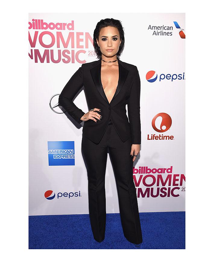 Demi Lovato, las 10 mejores