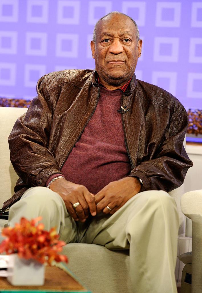 Bill Cosby para articulo