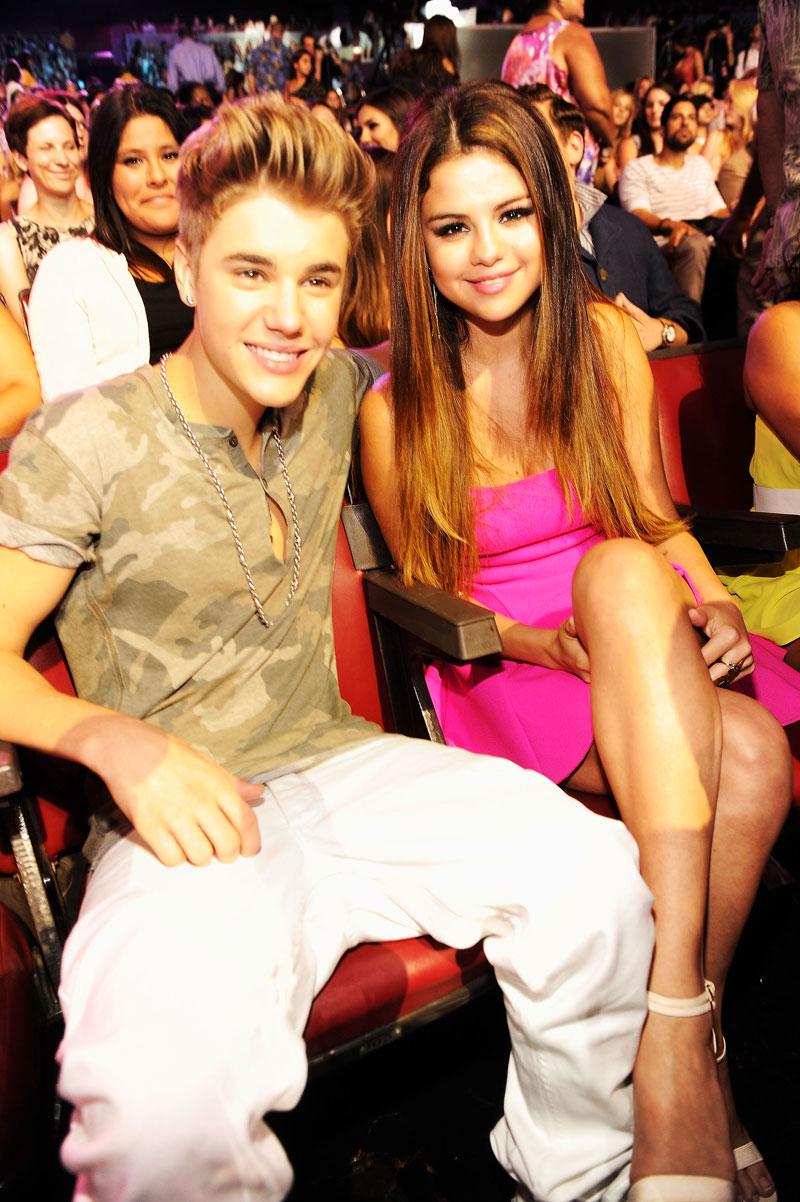 Parejas para Bieber, Selena Gómez