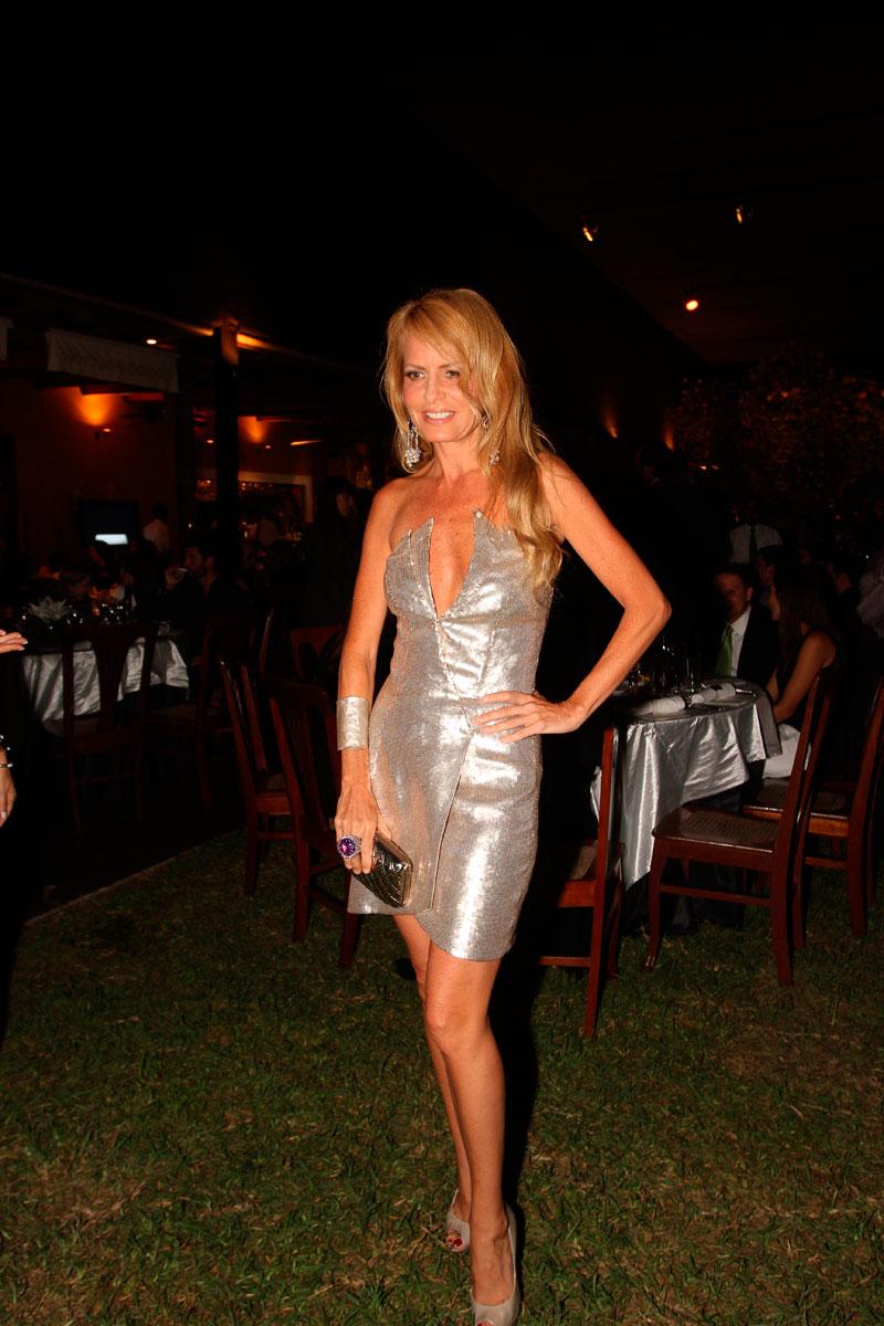 Reinas de belleza, Cecilia Bolocco