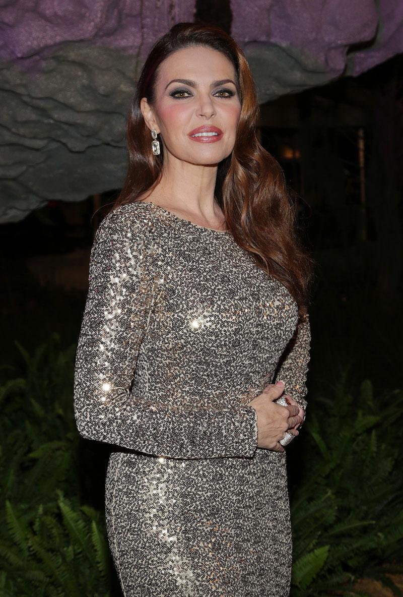 Reinas de belleza, Bárbara Palacios