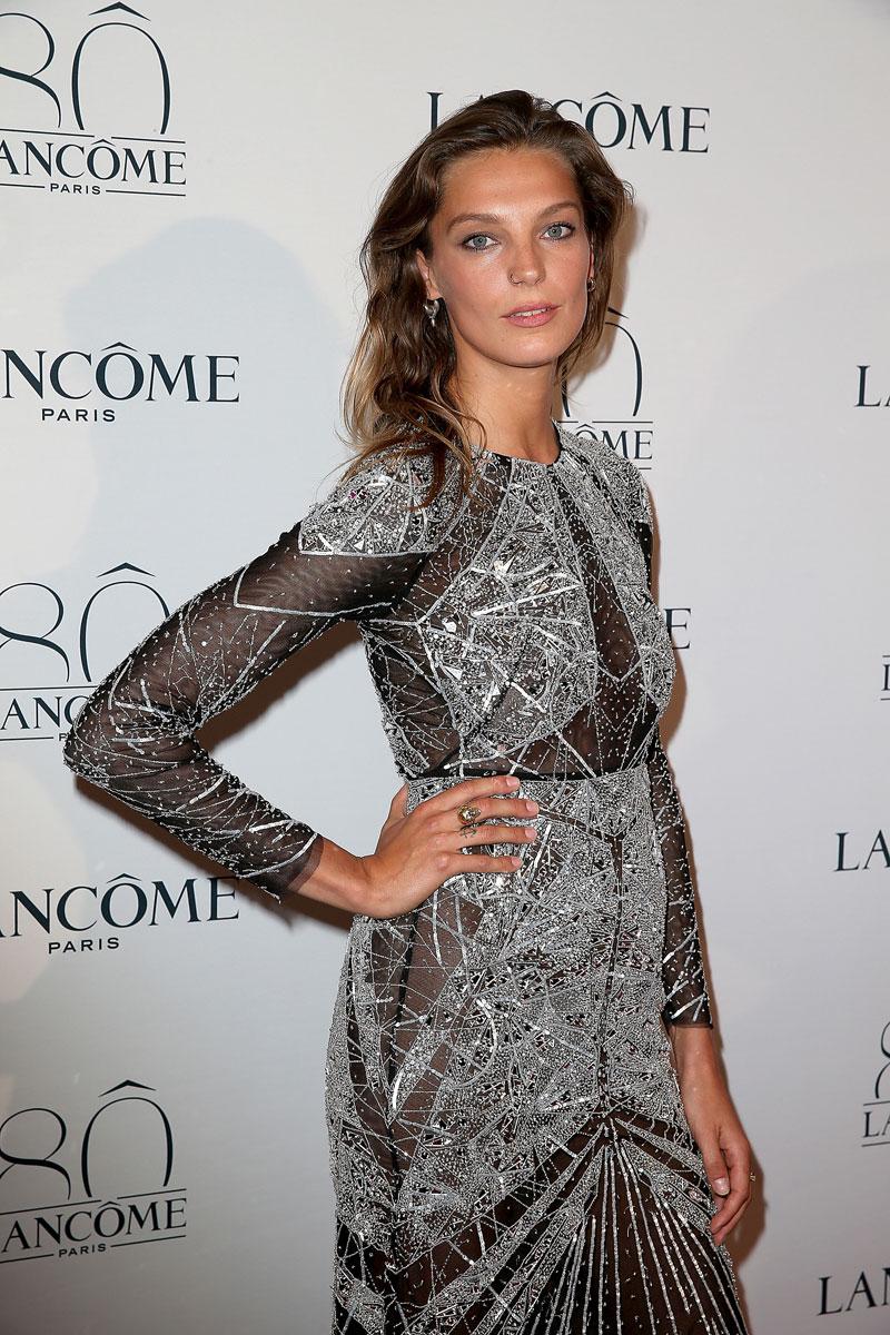 Modelos mejor pagadas Forbes, Daria Werbowy