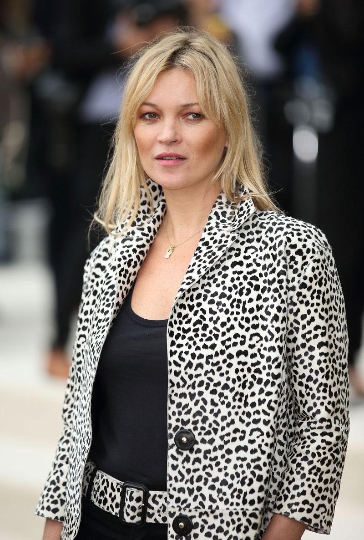 modelos mejor pagadas Forbes, Kate Moss