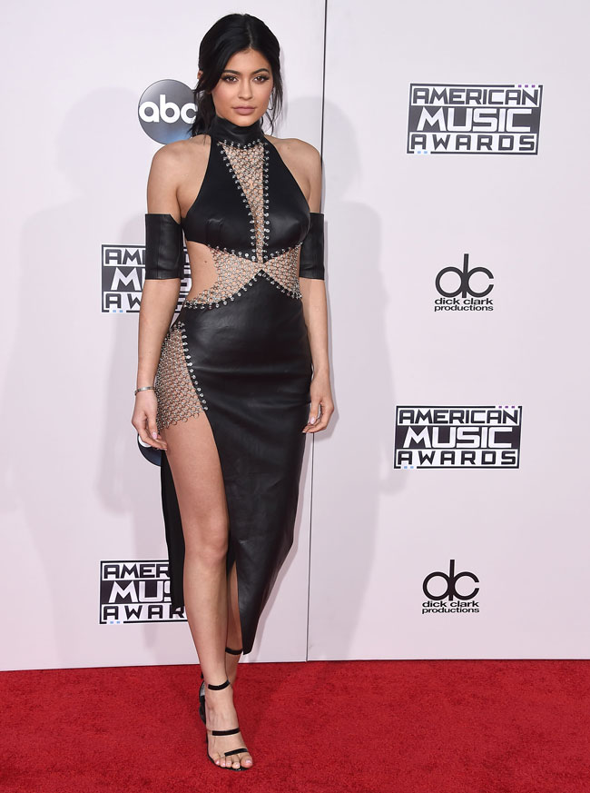 Kylie Jenner prefiere a Caityln que a Bruce