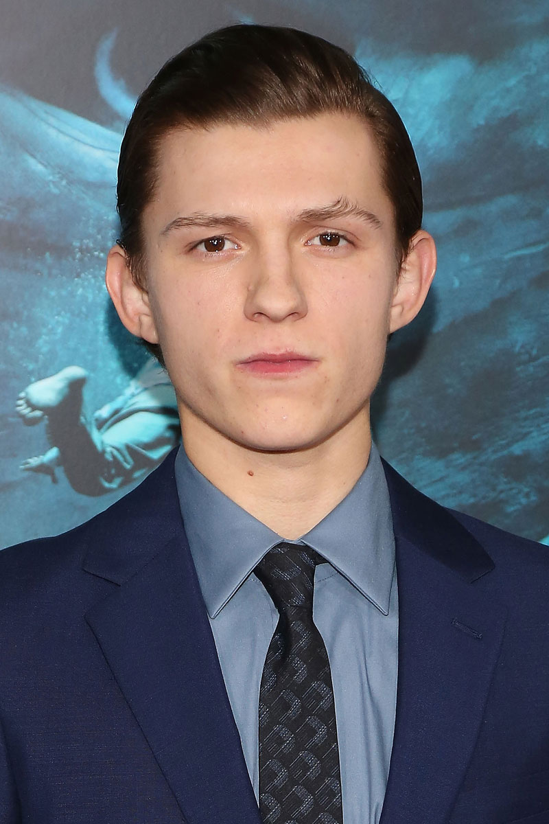 Google, Tom Holland